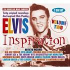 Elvis Inspirations Volume 2 £2.09 @ Amazon
