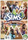 The Sims 3 - World Aventures expansion pack 11.97 @ Amazon