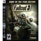 Fallout 3 - GOTY Edition @ priceminister.co.uk (gzoop)