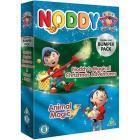 Noddy - Bumperpack - Noddy's Magical Christmas Adventures/Animal Magic [2 DVD Boxset] £2.99 delivered @ HMV