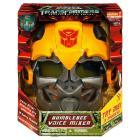 Transformers Revenge of the Fallen Bumblebee Voice Mixer Helmet - John Lewis