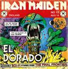 Iron Maiden - El Dorado MP3 Free @ Iron Maiden.com