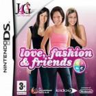 Love Fashion & Friends Nintendo DS £4.85 @ simplygames.com