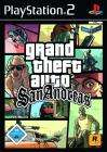 Grand Theft Auto: San Andreas - Playstation 2 - Pre-Owned only £1.99 at GAME.co.uk!