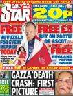 FREE Vuvuzela @ Lidl with voucher from today's Daily Star(20p)