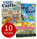 Make Your Own Collection (10 Activity Books) £7.19 delivered (with codes) @ The Book People
