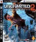 Uncharted 2: Among Thieves Original Preowned £12.99 @ Blockbuster