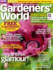 5 issues of BBC Gardeners' World magazine for £5