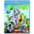 Planet 51 Blu-ray [2009] £7.49 Delivered @ Amazon.co.uk