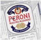 Peroni Nastro Azzurro (12x330ml) £10.94 at Ocado