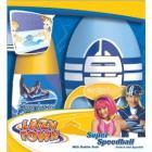 LazyTown Super Speedball Bubble Bath Set 90p Delivered @ Amazon