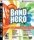 Band Hero (Software Only) (PS3) £9.99 @ Game Instore or Free Delivery Online