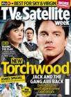 6 issues of TV&Satellite Week delivered for only £1