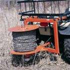 ATV Wire Unroller for Fencing - 82% off @ Northern tools