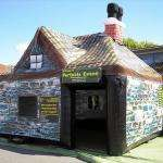 Your Own Full Sized Inflatable Pub £5275.00 @ Drinkstuff !! Take it with you where ever you go!