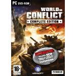 PC Game: World In Conflict Complete Edition £3.99 @ HMV (+ quidco)