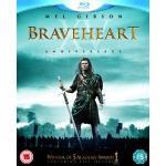 Braveheart Anniversary Edition (2 Disc Blu-Ray) £10.97 Delivered @ Amazon