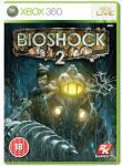 Bioshock 2, Xbox 360, £7.99 @ game