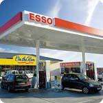 Petrol prices @ ESSO is down to 112.9p Diesel down to 114.9
