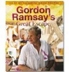 Gordon Ramsay's Great Escape £5 @ Book People