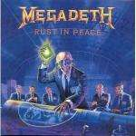 Megadeth - Rust in Peace: Remastered & Expanded - £3.97 delivered @ amazon
