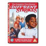 Diff'rent Strokes - Complete Season 1 DVD Boxset £2.69* delivered @ BTR