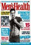 Summer Exclusive Men's Health Subscription for £19.99 for 11 issues + £8.00 TopCashBack