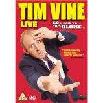 Tim Vine: So I Said to This Bloke...DVD only £1.99* delivered @ BTR