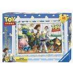 Ravensburger Toy Story Giant Floor Jigsaw Puzzle (60 Pieces) £7.51 delivered @ Amazon