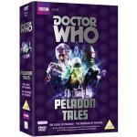 Doctor Who - Peladon Tales £14.97 at Amazon - 3 Disc Set