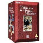 The Complete Yes Minister & Yes Prime Minister - Collector's Boxset £13.47 @ Amazon