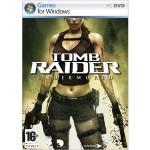 Tomb Raider Underworld PC £3.14 delivered @ Amazon