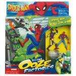Spider-Man Ooze Factory Playset Assortment Was £20 now £7-00 @ Tesco Direct
