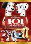 101 Dalmations DVD Disney new £5.98 PLUS 99p P+P@ Argos/Ebay outlet