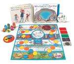We're Going on a Bear Hunt - Hardback Book, DVD & Game Boxset only £7.99* delivered @ Red House