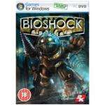 Bioshock - PC Only £5.99 Delivered - Fulfilled By Amazon.