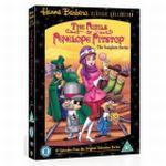 The Perils of Penelope Pitstop (Bumper Edition) (3 Discs) £6.99 @ BTR using code PERIL