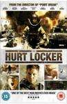 Hurt Locker DVD £4.25* Delivered @ Tesco Ent + Quidco