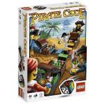 LEGO Games 3840 Pirate Code - now £8.49 (half price) @ Amazon