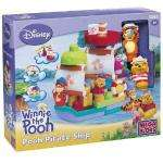 Megablocks: Disney: Winnie The Pooh: Pirate Ship RRP £24.99 only £7.99 delivered @ Play