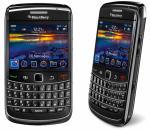 Blackberry 9700 free £25 pm @ 02