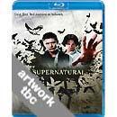 SUPERNATURAL - Season 1/2/3/4/5 bluray boxset preorder £48.42* @ tesco entertainment