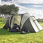 4 Man Starter Tent Pack £49.94 @ B&Q