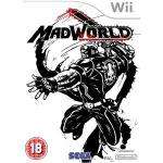 nintendo Wii Madworld game, £4.99 collect in store @ comet