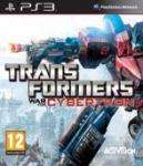 Transformers War for Cybertron PS3 £26.86 @ShopTo (with free Star Scream Figure)