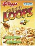 Honey Nut Loops! Better than half price, Was £2.25 now a £1 @ Asda !!!!