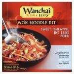 Wan Chai Ferry Bo Luo Meal Kit - £1.69 @ B&M