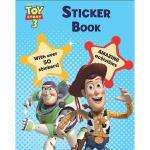 Disney Sticker - Toy Story 3: Awesome Sticker Play £1 or less @ Amazon