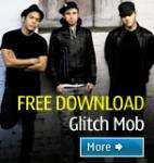 Free Nokia Music Download: The Glitch Mob - Drive It Like You Stole It