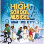 High School Musical 2: What Time Is It single cd 77p @ Amazon